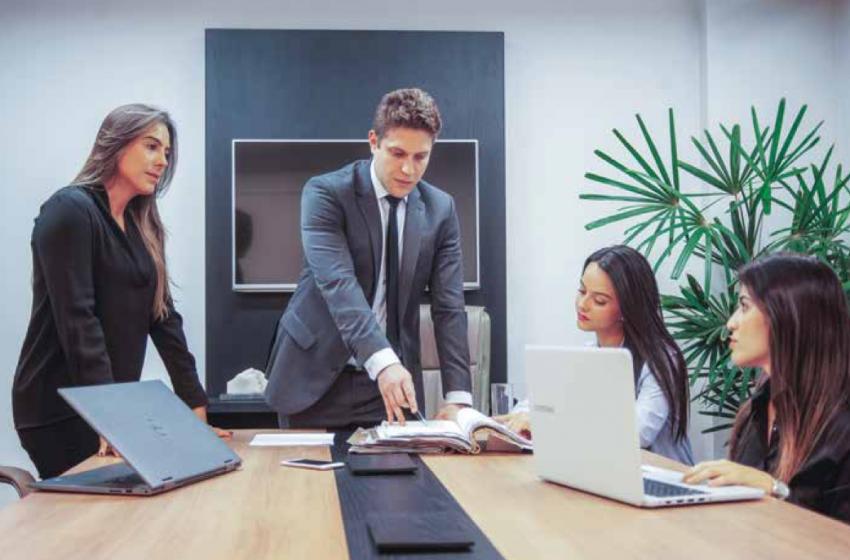 Assessoria Jurídica:  Consultoria preventiva garante a sustentabilidade das empresas