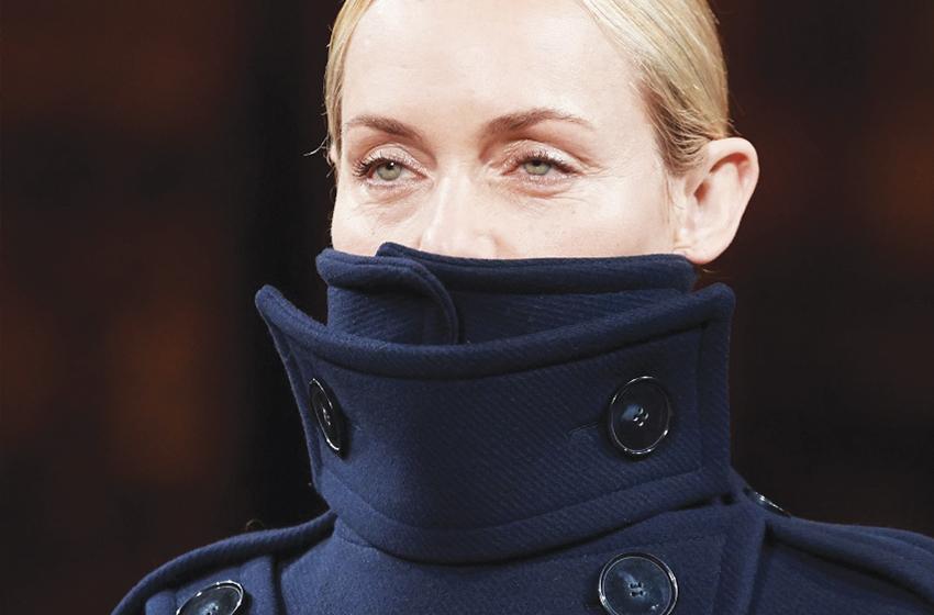 A vida pauta a moda Como o coronavírus influenciou as tendências de peças na nova estação
