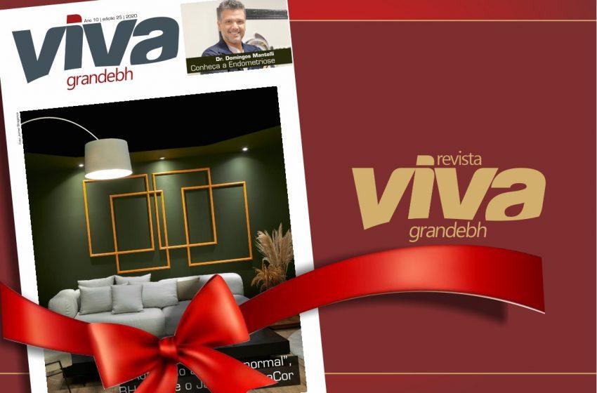 Viva Grande BH lança última edição de 2020