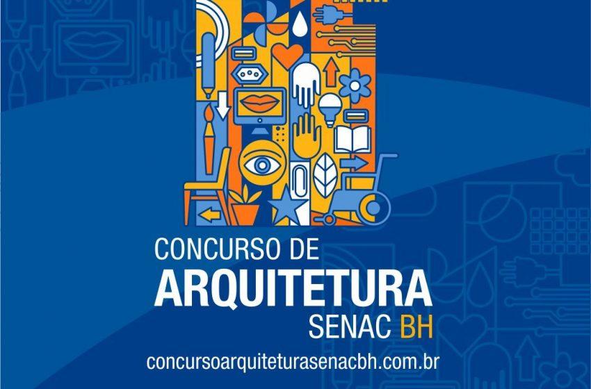 Concurso de Arquitetura SENAC BH