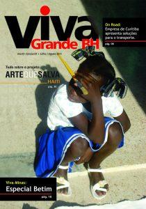 Revista Viva Grande BH Edição número 1