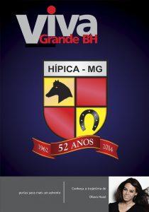 Revista Viva Grande BH Edição número 10