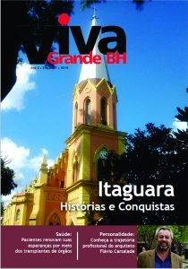 Revista Viva Grande BH Edição número 11