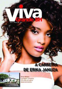 Revista Viva Grande BH Edição número 4