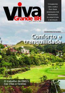 Revista Viva Grande BH Edição número 13