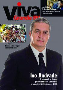 Revista Viva Grande BH Edição número 16