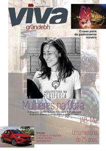 Revista Viva Grande BH Edição número 17
