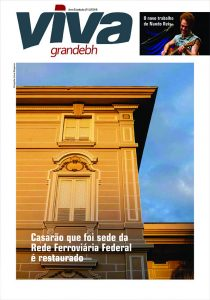 Revista Viva Grande BH Edição número 21
