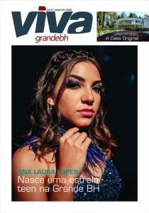 Revista Viva Grande BH Edição número 22