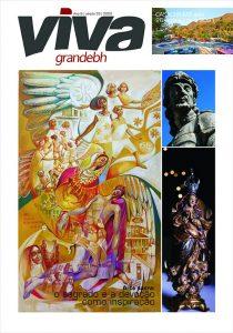 Revista Viva Grande BH Edição número 23