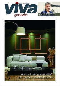 Revista Viva Grande BH Edição número 25