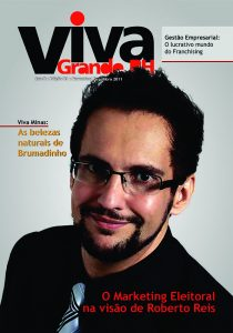 Revista Viva Grande BH Edição número 3