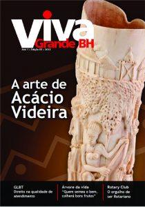 Revista Viva Grande BH Edição número 5