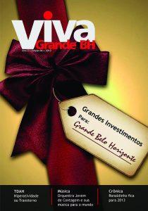 Revista Viva Grande BH Edição número 6