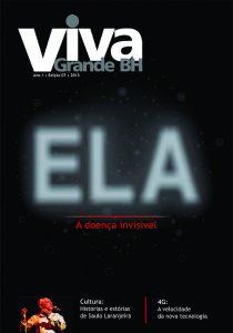Revista Viva Grande BH Edição número 7