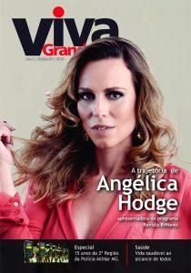 Revista Viva Grande BH Edição número 8