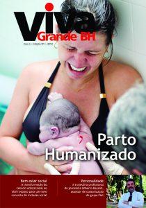 Revista Viva Grande BH Edição número 9