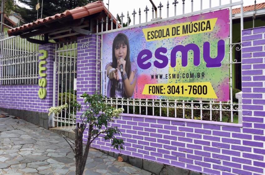 ESMU – Escola de Música: berço de talentos  e multiplicador cultural