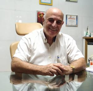 Odilon Reinaldo | diretor e fundador do Grupo Bend Glass