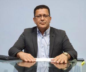 Antônio Carlos da Cunha | Diretor da Lamina Temper