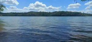 Foto Lagoa Vargem das Flores