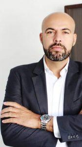Leonardo de Araújo Ramalho - Gestor Comercial do Grupo